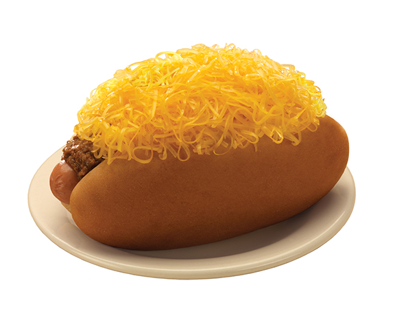 Gold Star Chili Coney