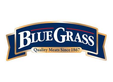 New Blue Grass brand logo
