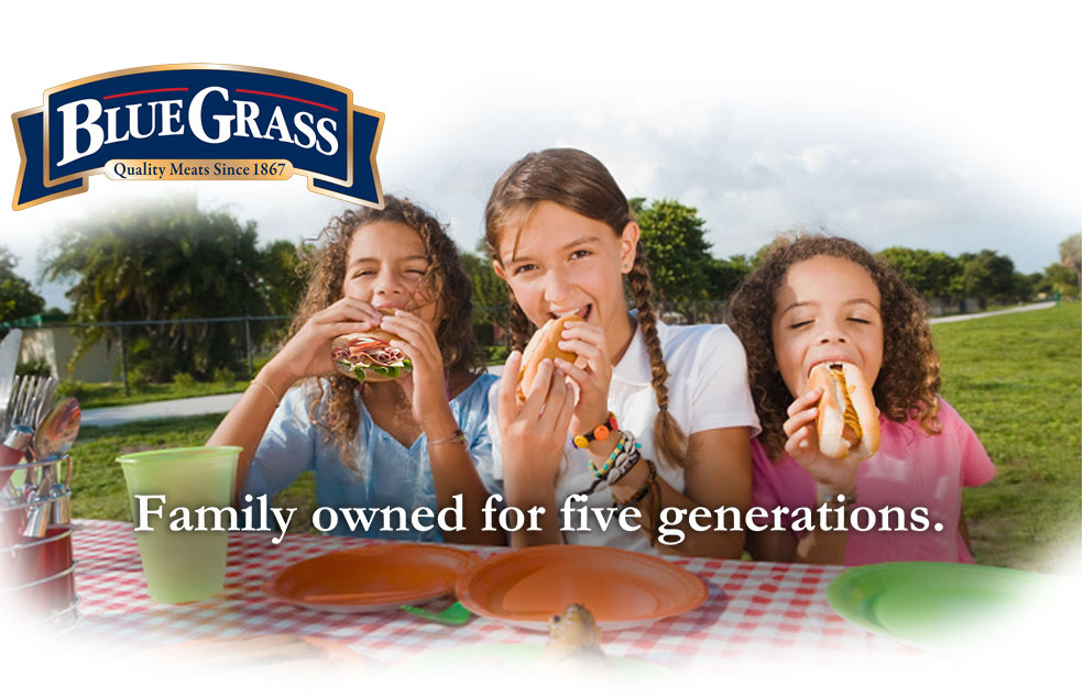 Family owned for five generations
